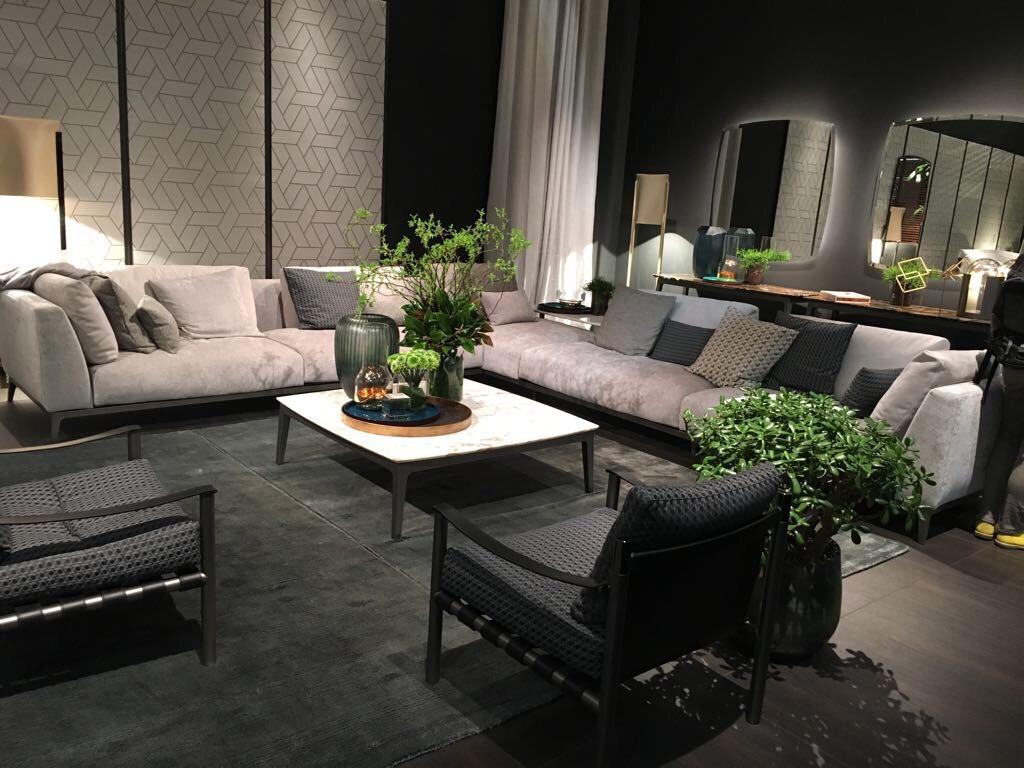 Salonul de Mobila de la MiIano 2017