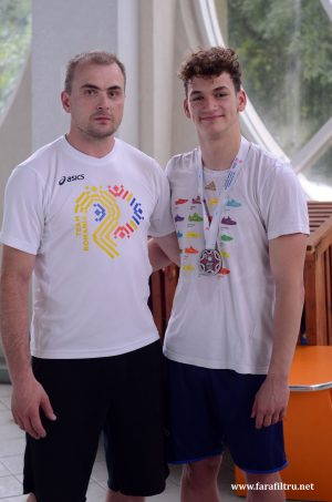 Iulian Matei & Daniel Martin 3
